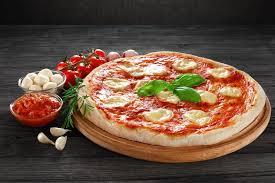 Ladies, Ada Pizza Kekinian!
