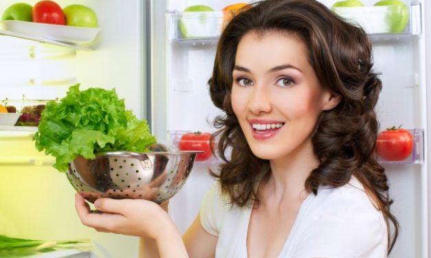 Atasi Kegemukan Dengan Diet Alkaline