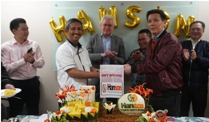 PT. Hanson Semesta Berjangka, Luncurkan Aplikasi Layanan Trading Online Pertama di Indonesia