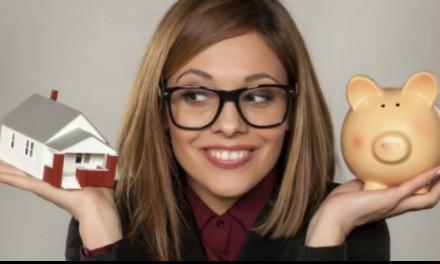 Wanita Lebih Unggul Menjadi Investor Properti