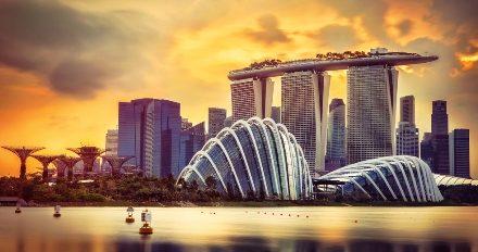 Ladies, Jangan Lewatkan Wisata Spektakuler Ini Bila ke Singapura