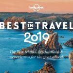 Indonesia Peringkat Tujuh Wisata Terfavorit Dunia