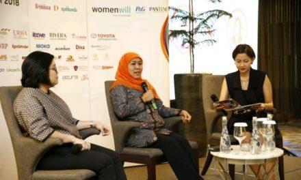 Indonesian Women's Forum 2018 Wanita dan Politik