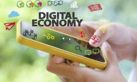 Tren Ekonomi Digital 2019