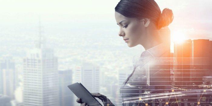 Revolusi Industri 4.0, Tingkatkan Peran Wanita di Bidang Investasi dan Usaha
