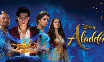 Ragam Keseruan Behind the scenes Film Aladdin 2019