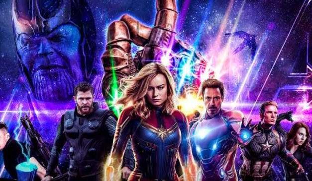 Avengers: Endgame Versi Baru Siap Tayang di Sejumlah Bioskop