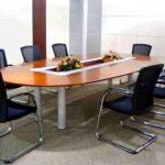 Begini Cara Menata Ruang Rapat untuk Meningkatkan Kinerja Kerja