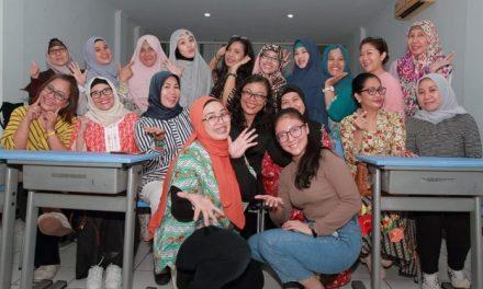 Berhimpun, Berkreasi dan Membangun Relasi di  Komunitas 67
