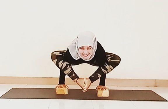 manfaat yoga di masa pandemi bagi wanita millenial