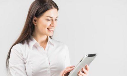 Bersiaplah Ladies, Transaksi Keuangan Masa Depan Adalah Digital